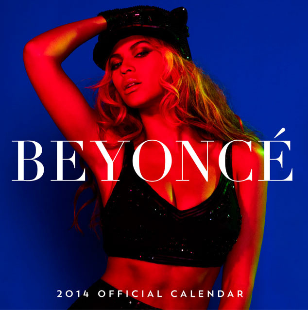 b calendar