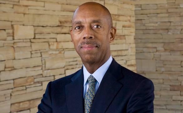 OSU first black president