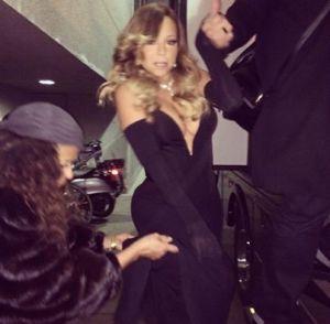 Mariah Carey JPEG