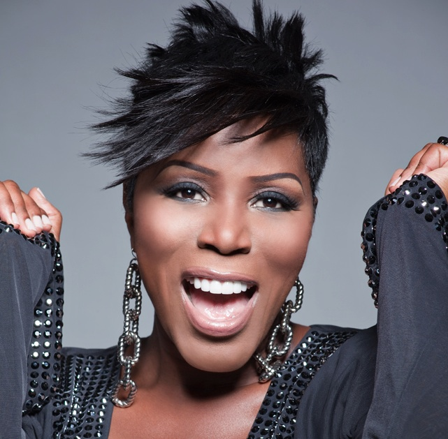 Sommore show