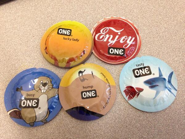 bostom condoms