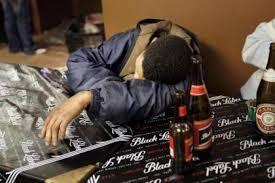 drunk getty