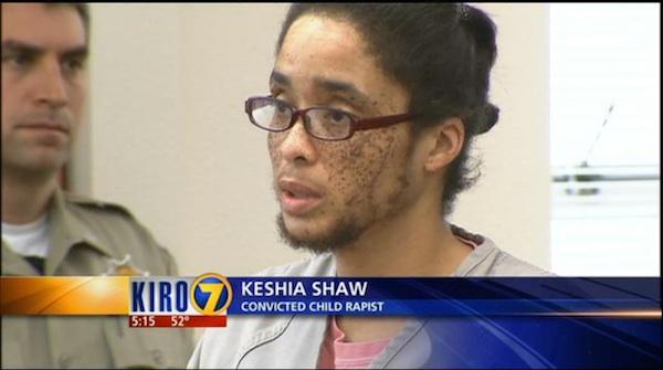 keisha shaw
