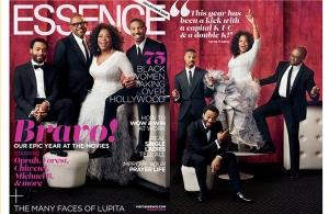 Oprah Essence