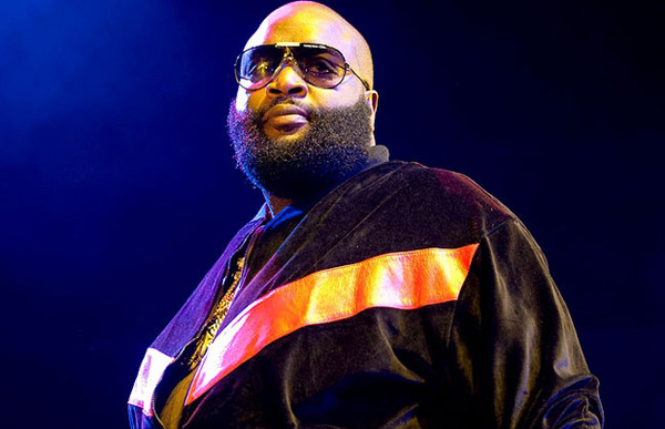 Rick Ross mastermind interview