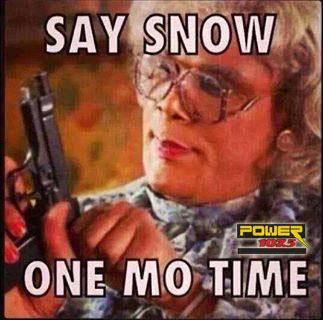 say-snow