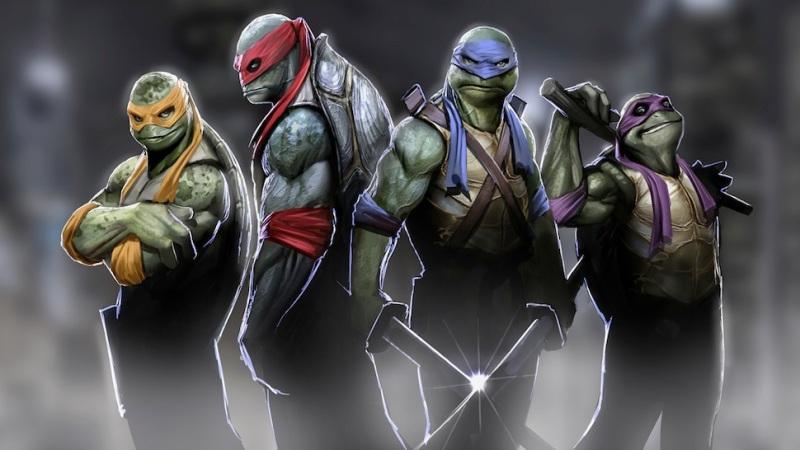 New music juicy j shell shocked ninja turtles tribute power 107