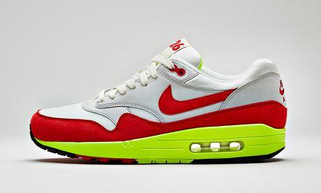 The Nike Air Max 3.26.