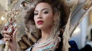 Beyonce God