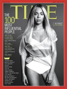 beyoncetimecover