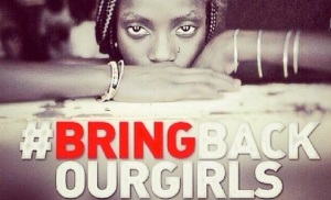 Bring Back Out Girls