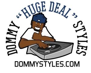 dommy logo