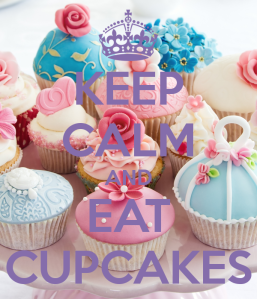 EAT A CUPCAKES