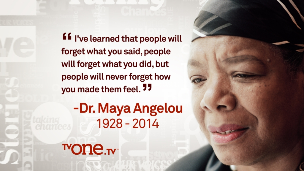 Maya Angelou Quotes: R.I.P. Maya Angalou Recites Her Favorite Poems [VIDEOS