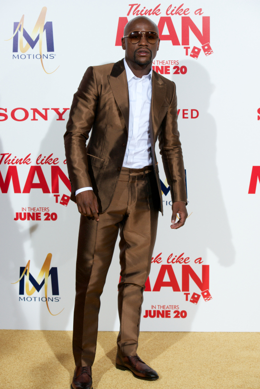 """""""Think Like A Man Too"""" - Los Angeles Premiere - Arrivals"""