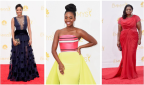 2014 Primetime Emmy Red Carpet Rewind... Best & Worst Dressed [PICS]