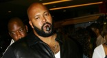 SUGE KNIGHT SHOT AT CHRIS BROWN'S VMA PRE PARTY