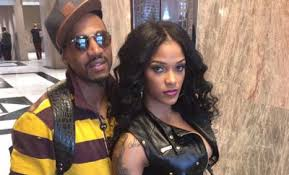 Joseline And Stevie J Fight The Love And Hip Hop Atlanta Cast ! [Video]