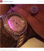 Rapper BOW WOW Is Engaged!!!!