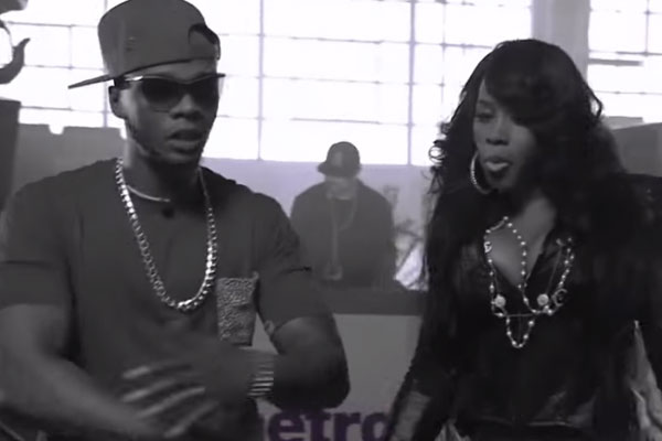 who is papoose dating