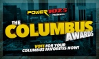 VOTE NOW For The Columbus Awards! [VOTE HERE]