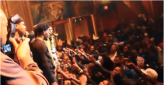 Member Of The Migos Punches Fan & Starts Brawl [VIDEO]