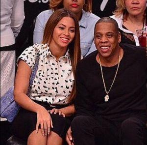 Beyonce Eight