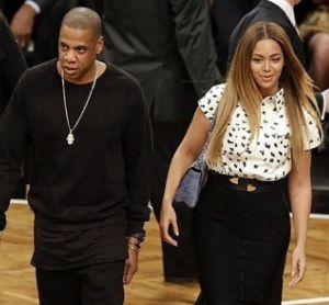Beyonce Four