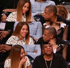 Beyonce Seven