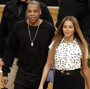 Beyonce Three