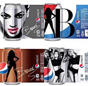 Beyonce Pepsi Billboard