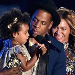 Blue Ivy One