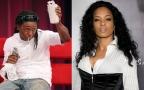 Karrine Steffans Shares Lil Wayne's Texts About Christina Milian on Instagram