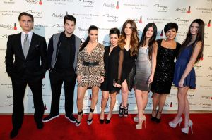 Grand Opening Of Kardashian Khaos At The Mirage Hotel & Casino