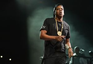 Jay Z: Magna Carter World Tour Concert