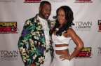 Power 107.5 17th Anniversary Party Red Carpet Photos
