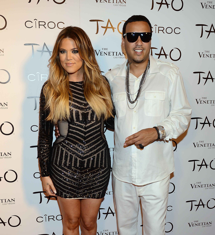 Khloe Kardashian Celebrates Her 30th Birthday At TAO Las Vegas