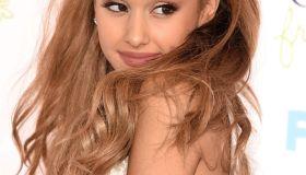 FOX's 2014 Teen Choice Awards - Arrivals