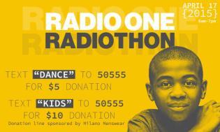 Radio One RADIOTHON