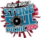 Stone Soul Picnic 2015 Information