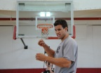Kris Humphries Gets Smacked Up On Twitter For Bruce Jenner Tweet