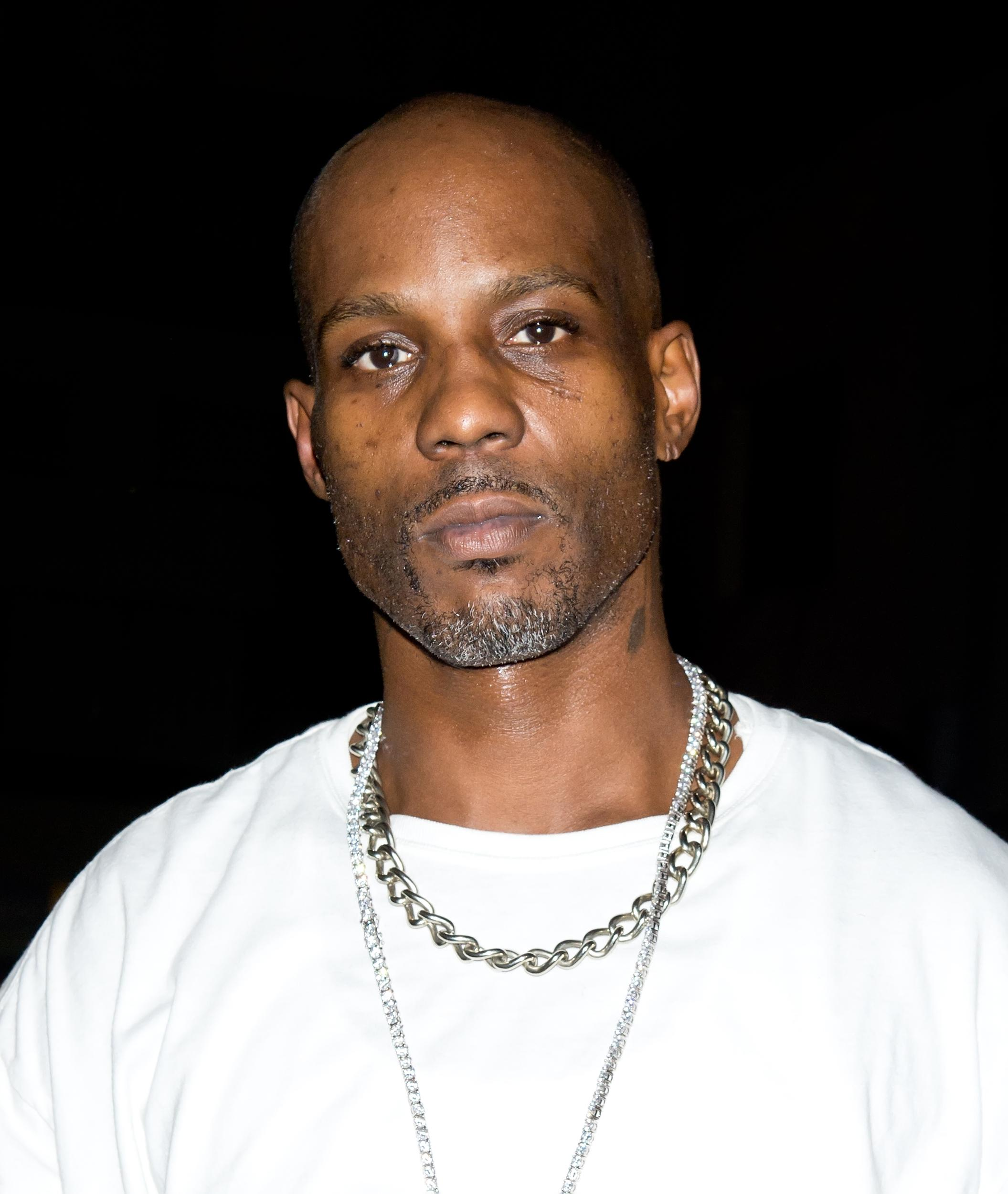 DMX 'Summer Anthems Tour' - Essington, PA