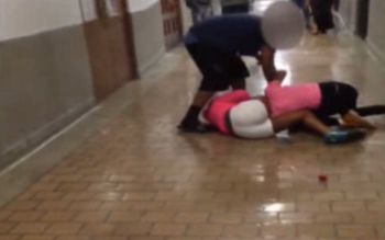 kids fight columbus north international high school