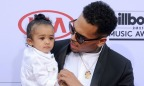 Happy Birthday Royalty! Chris Brown Celebrates his Baby Girl's 1st Birthday! [pictures]