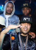 Rapper Chinx Drugz Shot & Killed In Jamaica, Queens