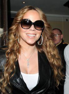 London Celebrity Sightings - November 13, 2009