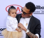 Breezy Fans have NO CHILL... Nia Guzman Using Chris Browns Child Support Checks for a Trip to Miami?!?