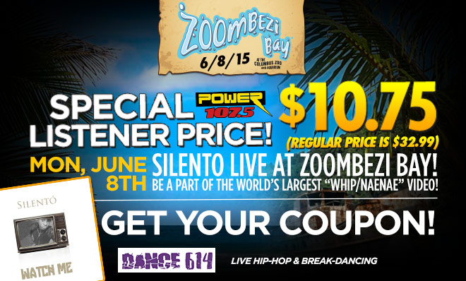 Zoombezi bay coupons 2018