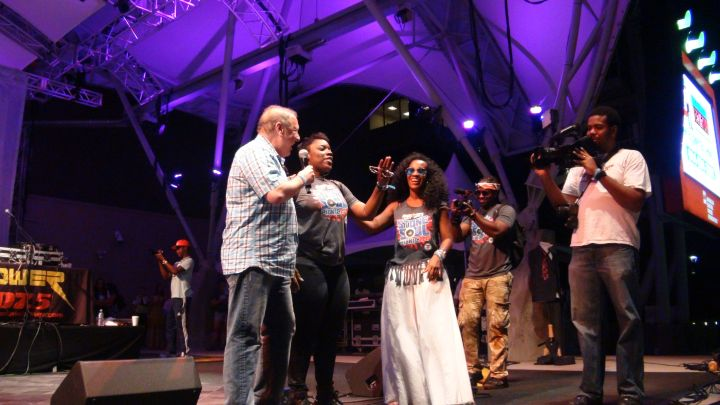 Stone Soul 2015 Performance Photos