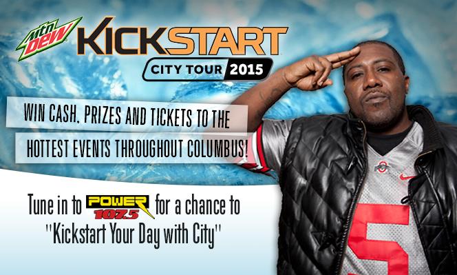 Kickstart City Tour